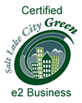 Salt Lake City Green