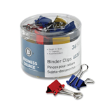 Paper Clips & Fasteners