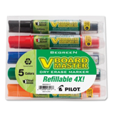 Dry Erase Markers
