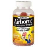 Airborne Assorted Fruit Flavored Gummies