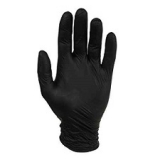 Nitrile Glove, Powder-Free, Medium, 250/BX