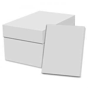 Copy Paper, Letter, 92 Bright, 20 lb