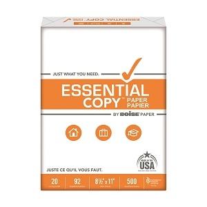 Copy Paper (Letter)